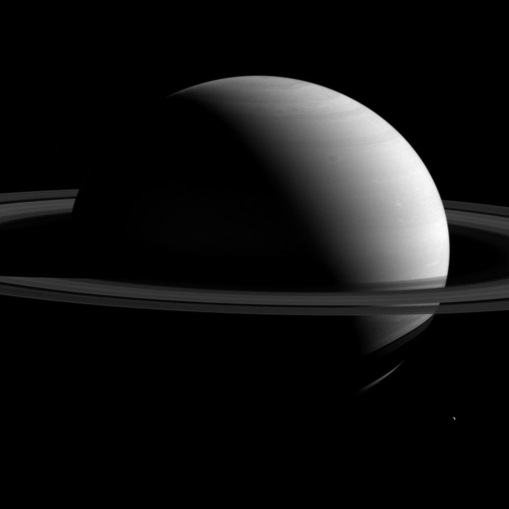 Лучшие фото космоса за неделю (11.01-17.01) - 7