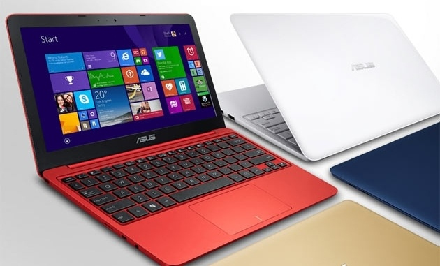 Asus наделила ноутбук EeeBook X206 платформой Cherry Trail