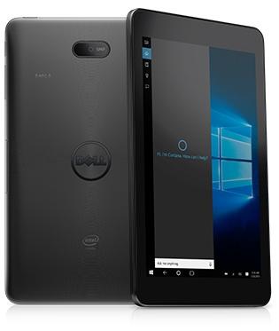 Новая модель планшета Dell Venue 8 Pro стоит от $350