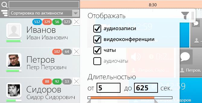 По UI мотивам недалёкого прошлого или визуализация системы с нуля - 5