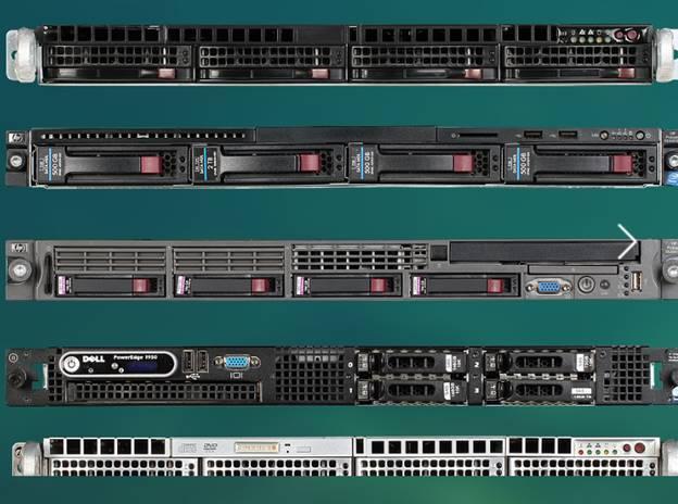 Подержанные серверы как разумная альтернатива - 6