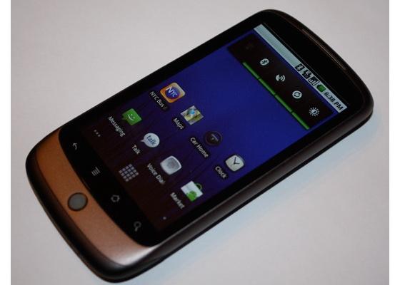 HTC снова может выпустить смартфон Nexus
