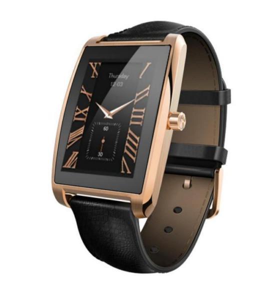 Умные часы Zeblaze Cosmo при цене $70 получили стильный дизайн и магнитное зарядное устройство