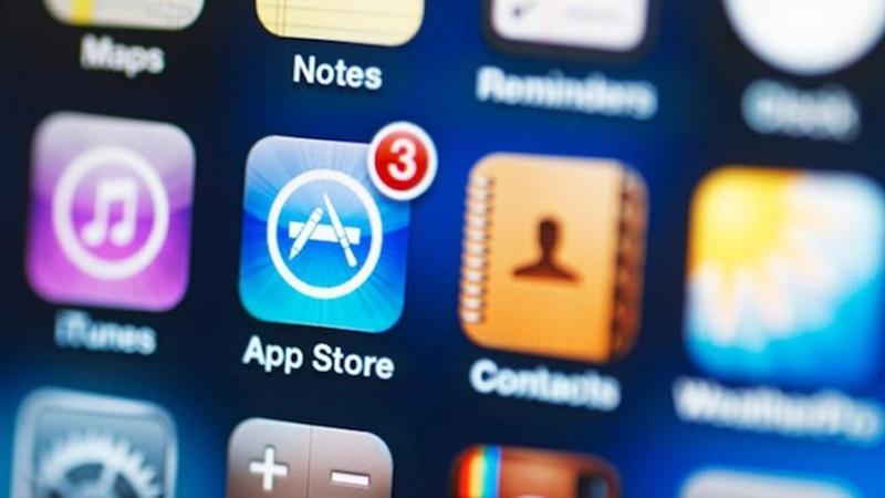 В ближайшие три дня компания Apple повысит цены в App Store - 1