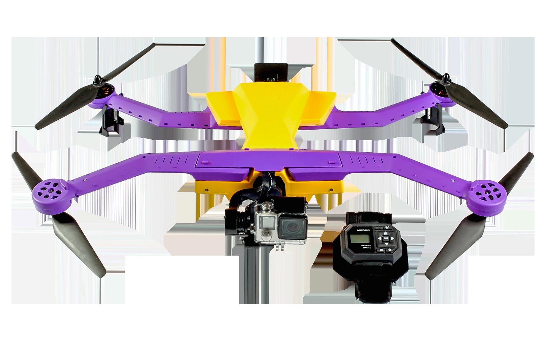 (Видео) ТОП-10 ожидаемых дронов 2016 - 8