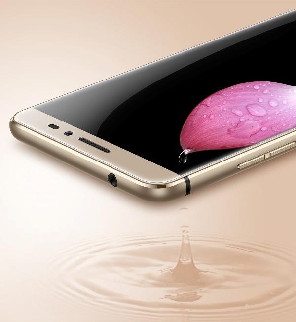 Смартфон Coolpad Max получил 3 ГБ ОЗУ