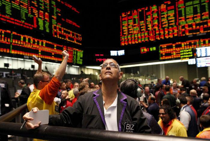 CME Group: История крупнейшей мировой биржи из Чикаго - 5