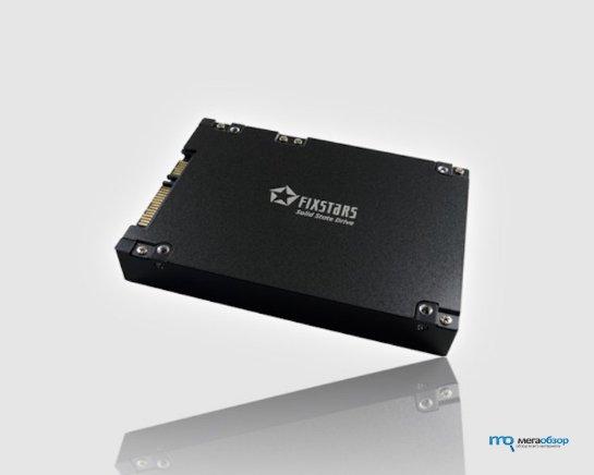 Fixstars SSD-13000M для домашнего использования