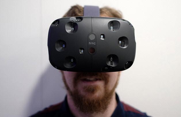 HTC отрицает слухи о выделении подразделения, которое занимается виртуальной реальностью, в отдельную компанию