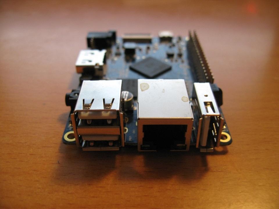 Orange Pi PC — полноценный мини-пк за 15 долларов на Linux - 6