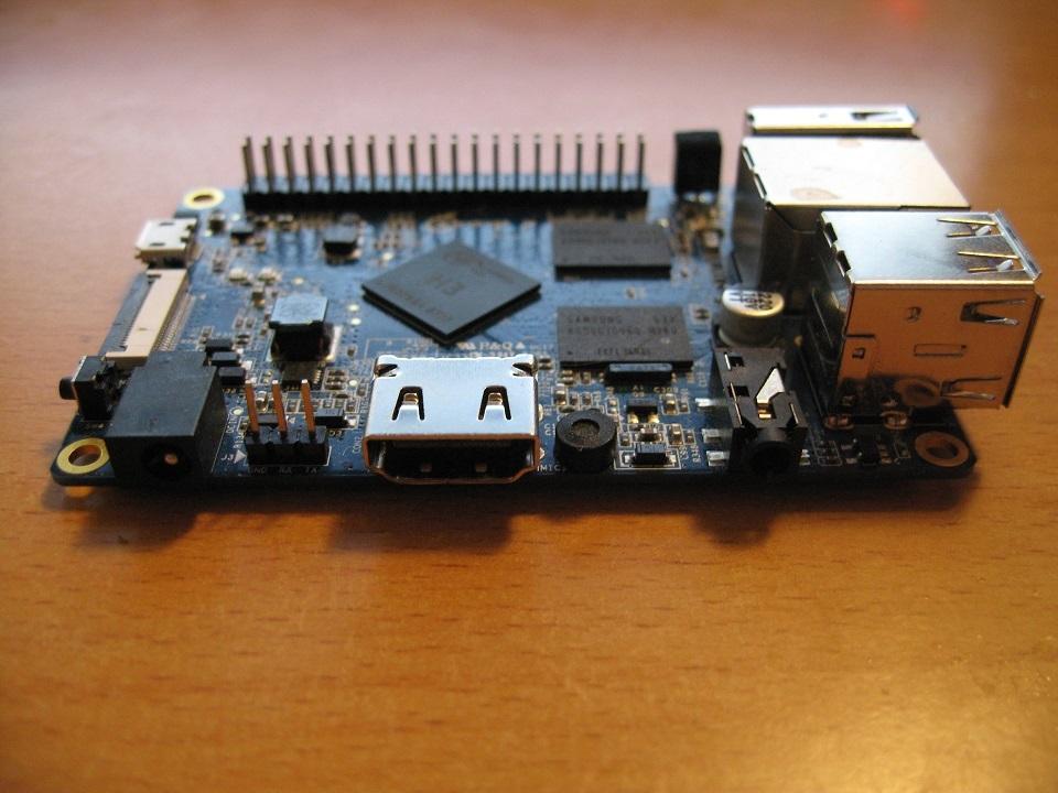 Orange Pi PC — полноценный мини-пк за 15 долларов на Linux - 7