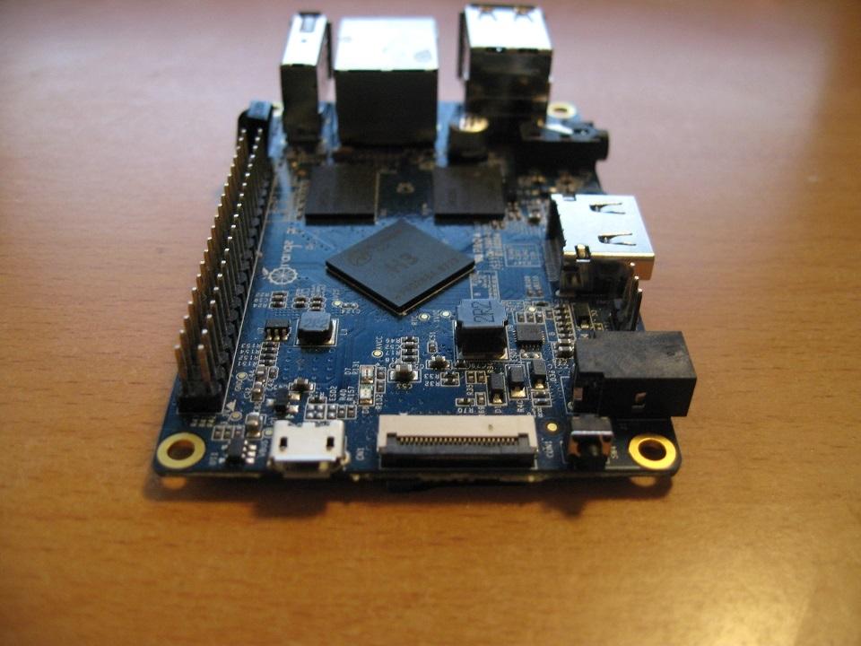 Orange Pi PC — полноценный мини-пк за 15 долларов на Linux - 8