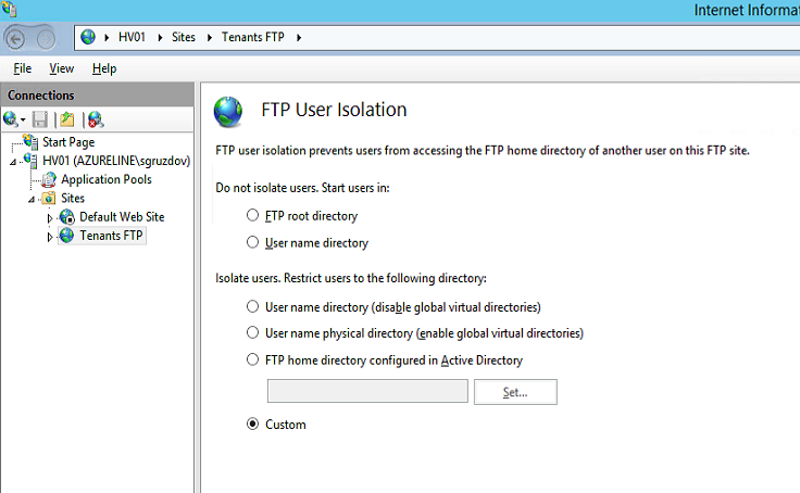 Делаем FTP для Windows Azure Pack - 12