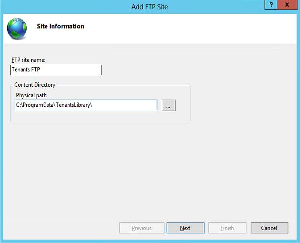 Делаем FTP для Windows Azure Pack - 6