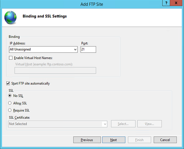 Делаем FTP для Windows Azure Pack - 7