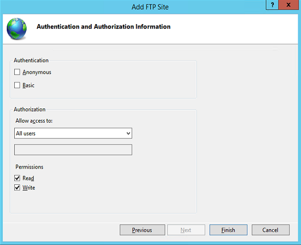 Делаем FTP для Windows Azure Pack - 8