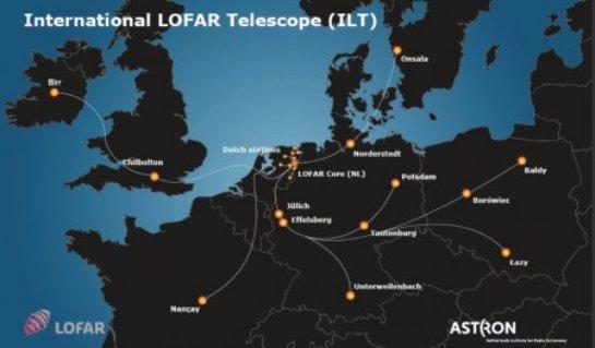 Ирландия расширит зону ILT