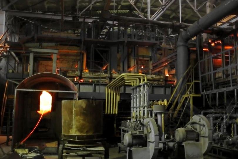 Как делают светодиодные лампы в Саранске - 2