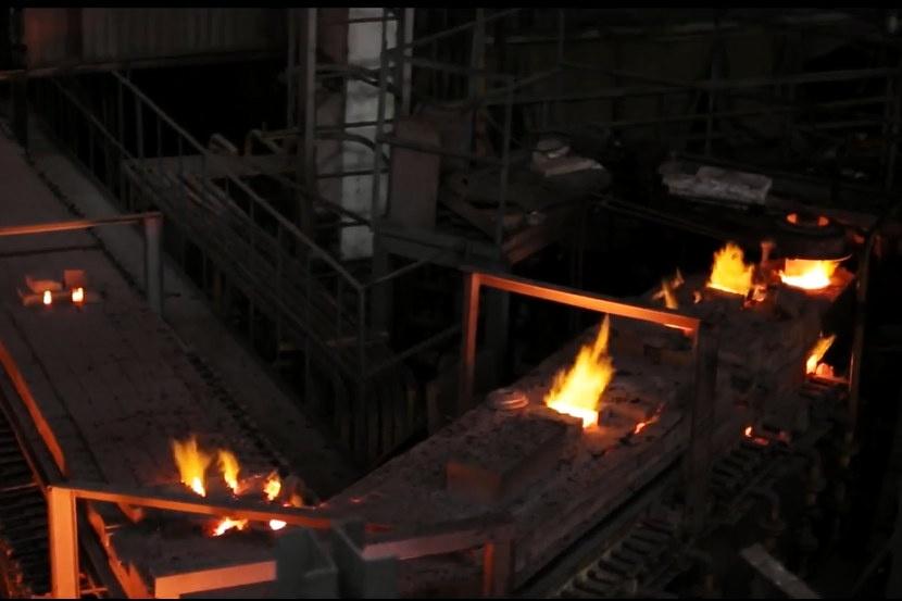Как делают светодиодные лампы в Саранске - 3