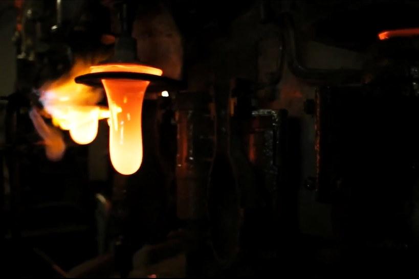 Как делают светодиодные лампы в Саранске - 4
