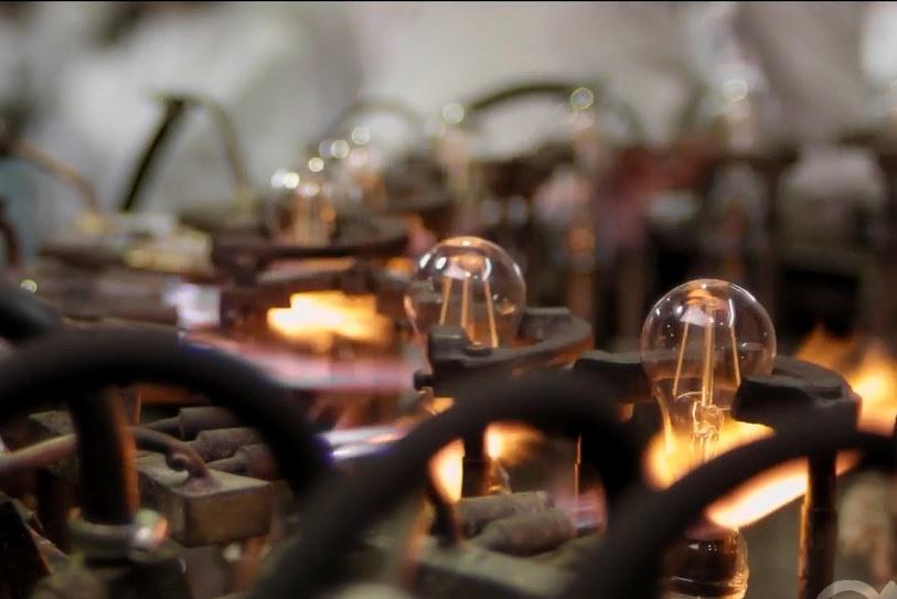Как делают светодиодные лампы в Саранске - 5
