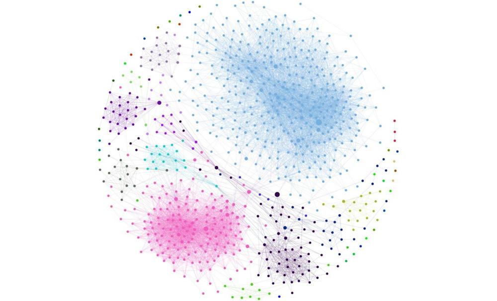 Конкурс GraphHPC-2016 на самую быструю реализацию параллельного алгоритма Community Detection - 1
