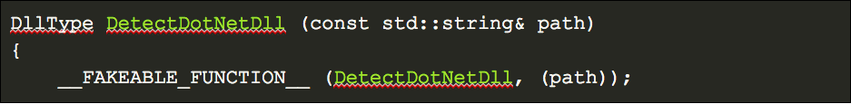 Моки, фейки и заглушки на C++ - 2