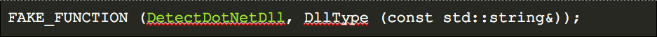 Моки, фейки и заглушки на C++ - 3