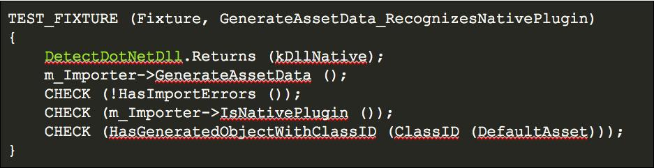 Моки, фейки и заглушки на C++ - 4
