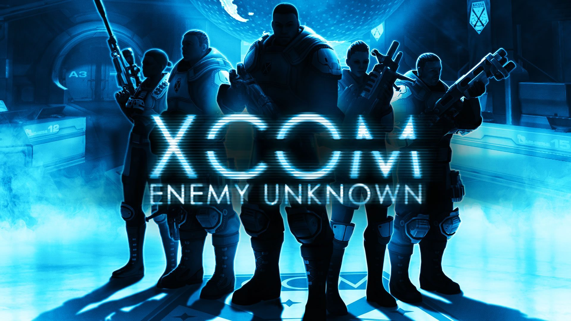 Отличная пошаговая стратегия XCOM: Enemy unknown за $1 - 1