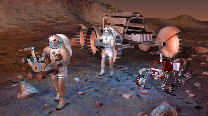 Стивен Хокинг: научно-технический прогресс может уничтожить жизнь на Земле - 2