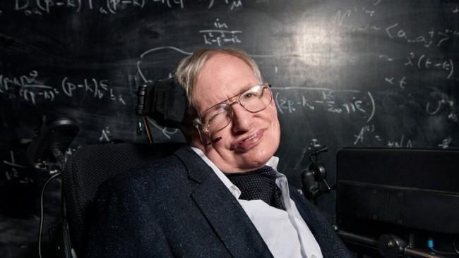 Стивен Хокинг: научно-технический прогресс может уничтожить жизнь на Земле - 1
