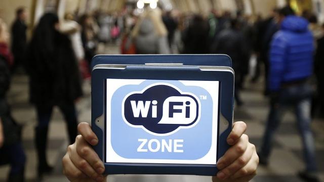 Весь наземный общественный транспорт Москвы оборудуют Wi-Fi до конца года - 1