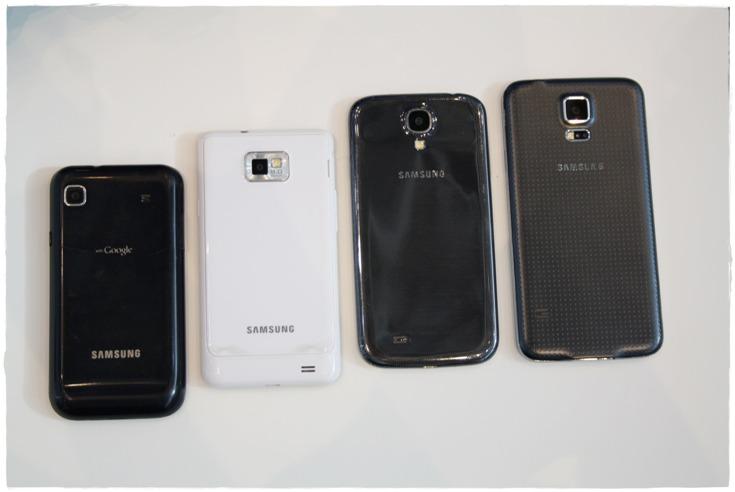 Суд запретил Samsung продавать девять моделей смартфонов