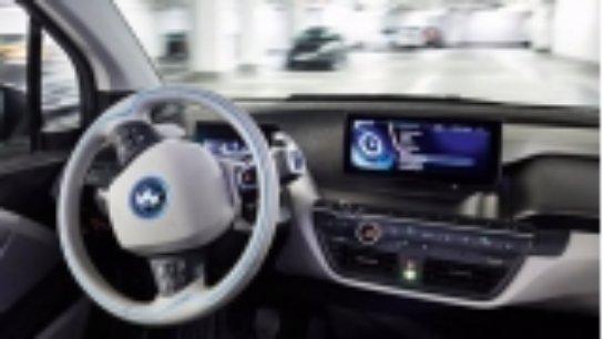 BMW представит автопилот уже в этом году