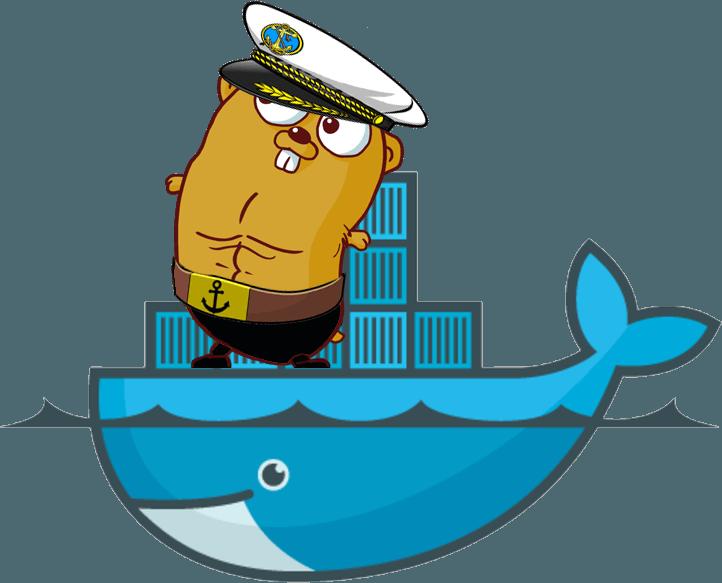 Docker: Окружение для тестирования - 1
