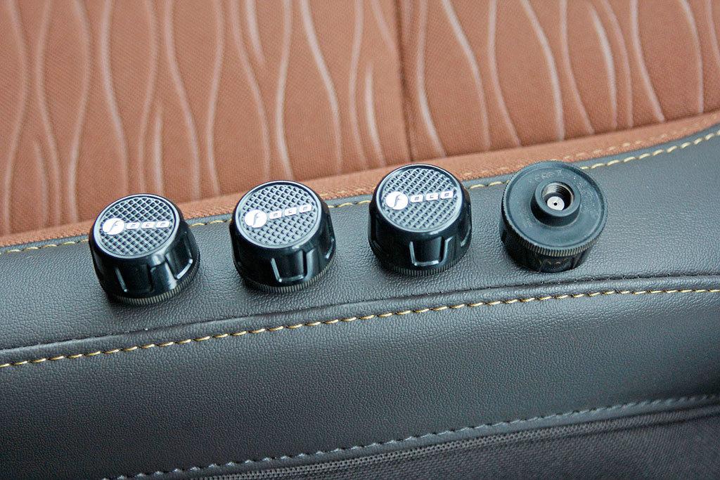 Fobo tire – устройство контроля давления в шинах авто - 10