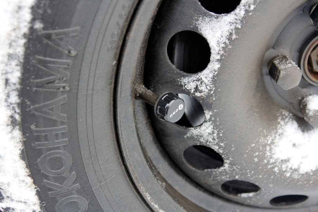 Fobo tire – устройство контроля давления в шинах авто - 12