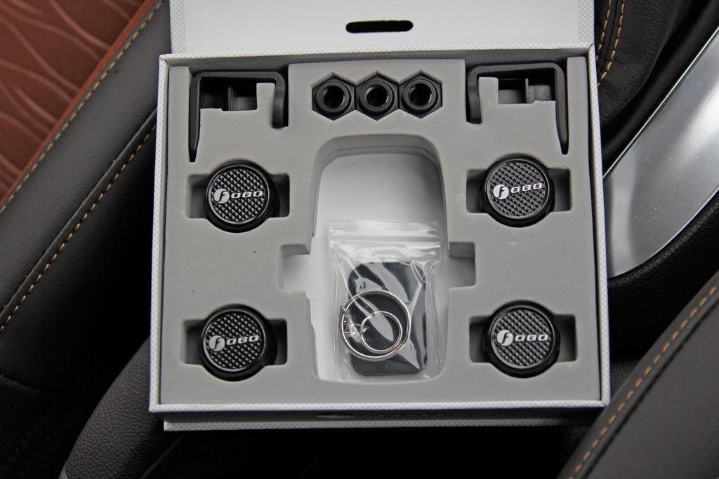 Fobo tire – устройство контроля давления в шинах авто - 3