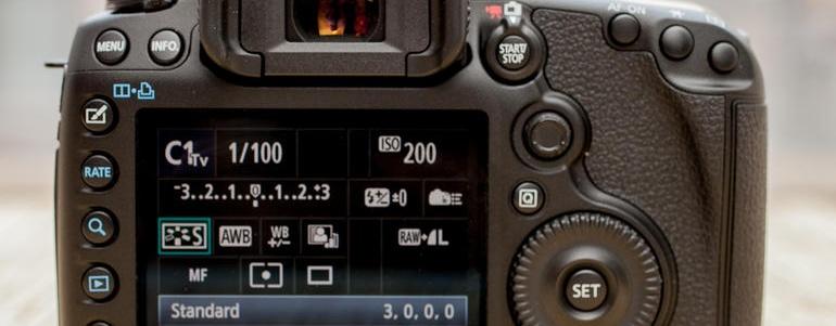 Linux в кармане — на службе у фотографа - 2