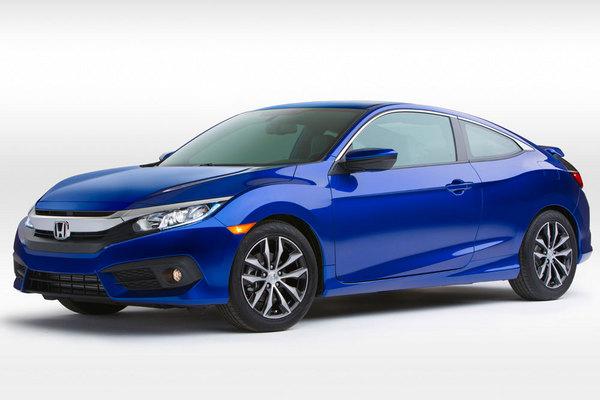 Американцы назвали лучшие автомобили года
