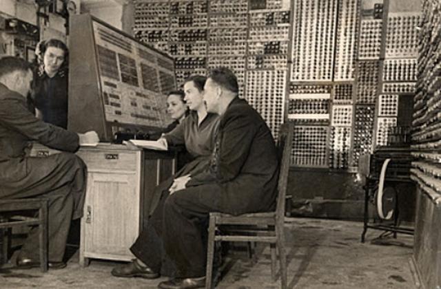 Андрей Петрович Ершов — пионер отечественного программирования - 2