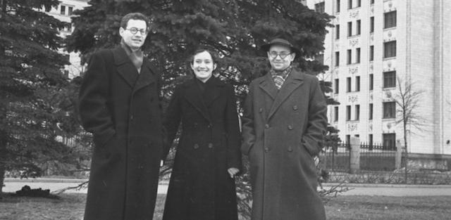 Андрей Петрович Ершов — пионер отечественного программирования - 3