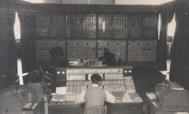 Андрей Петрович Ершов — пионер отечественного программирования - 6