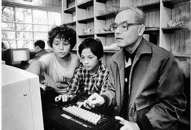 Андрей Петрович Ершов — пионер отечественного программирования - 8