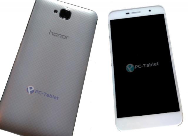 Смартфон Huawei Honor Holly 2 Plus наделят 2 ГБ ОЗУ