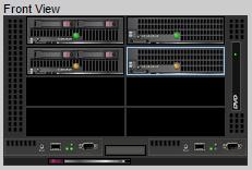 Как я боролся с экранами смерти на устаревших блейд-серверах - 2