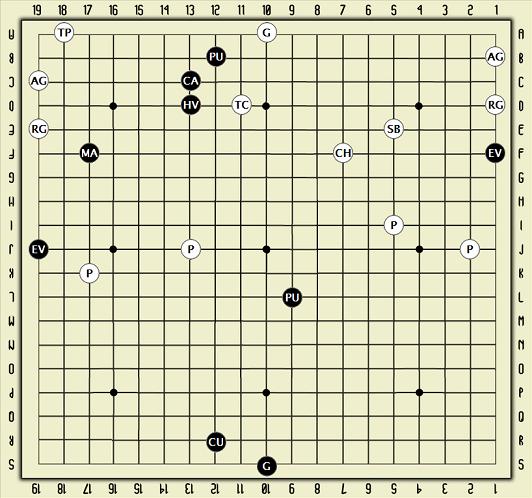 Королевская битва - 6