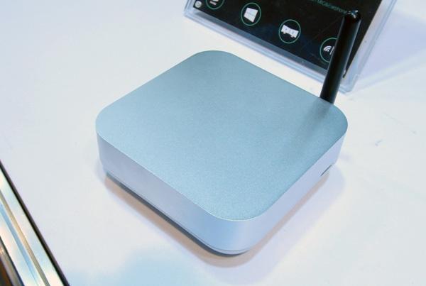 Мини-ПК MeLE PCG60 Plus полнее реализовал возможности платформы Intel Cherry Trail