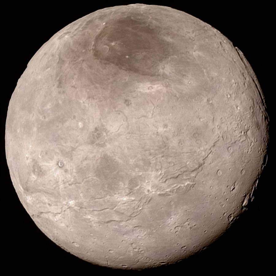Обнаружены новые косвенные признаки девятой планеты Солнечной системы - 3